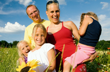 Individual and Family Health Insurance